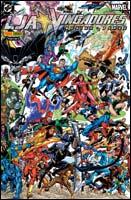 LJA-Vingadores #3
