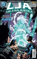 LJA - Liga da Justiça #15