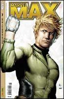 Marvel Max #07