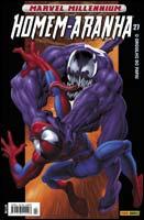 Marvel Millennium #27