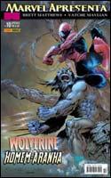Marvel Apresenta #10