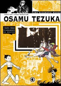 Osamu Tezuka - O Surgimento do Mestre