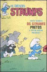 Os Duendes Strunfs