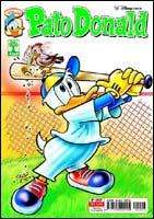 Pato Donald #2287