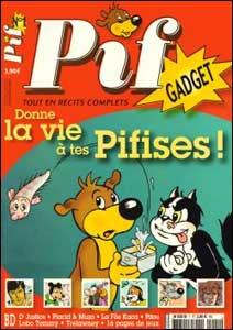Pif-Gadget