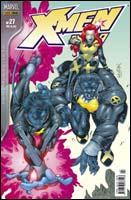 X-Men Extra #27