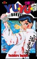 Yu Yu Hakusho #21