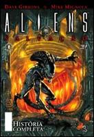 Aliens - Salvação