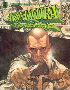 Aventura e Ficção # 20