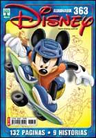 Almanaque Disney # 363