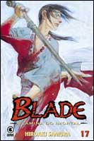 Blade - A Lâmina do Imortal # 17