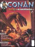 Conan, o Bárbaro # 32