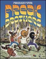 Fabulous Furry Freak Brothers Vol.1