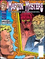 Martin Mystère # 27