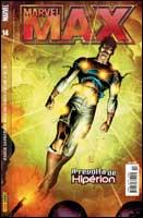 Marvel Max # 14