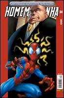 Marvel Millennium - Homem-Aranha # 34