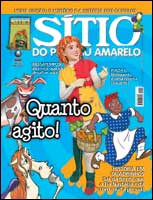 Revista Sítio do Picapau Amarelo 28