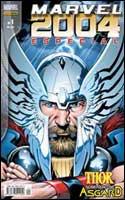 Marvel 2004 Especial