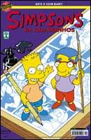Simpsons em Quadrinhos #12