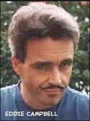Eddie Campbell