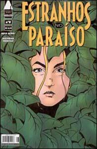 Estranhos no Paraíso #8