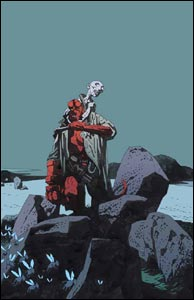 Hellboy: The Corpse