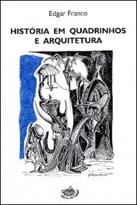 História em Quadrinhos e Arquitetura
