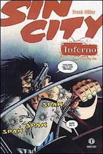 Sin City Inferno 1