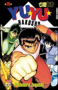 Yu Yu Hakusho #19