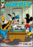 Mickey # 750