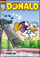 Pato Donald # 2318