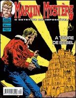 Martin Mystère #30