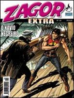 Zagor Extra #10