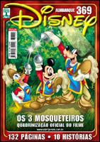 Almanaque Disney # 369