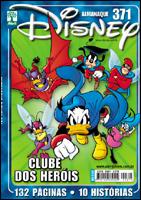 Almanaque Disney # 371