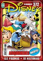 Almanaque Disney # 372