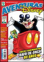 Aventuras Disney # 5
