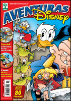 Aventuras Disney # 3