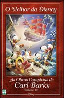 O Melhor da Disney # 13 - As Obras Completas de Carl Barks