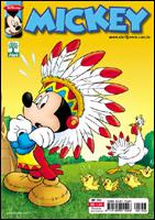 Mickey # 753