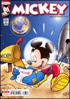 Mickey # 754