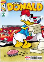 Pato Donald # 2320