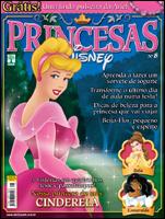 Princesas # 8