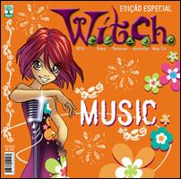 Witch Music: Edição Especial # 9