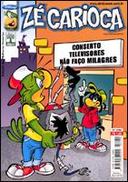 Zé Carioca # 2289