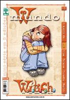 Mundo Witch # 1