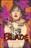 Blade - A Lâmina do Imortal # 29
