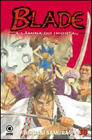 Blade - A Lâmina do Imortal # 30