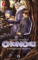 Chonchu - O Guerreiro Maldito # 9