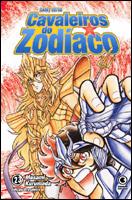 Cavaleiros do Zodíaco # 25